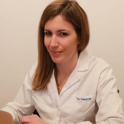 Doctora Eloísa Villaverde Domenech (cirujana plástica y estética)