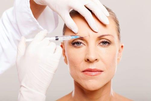 Botox valencia precio