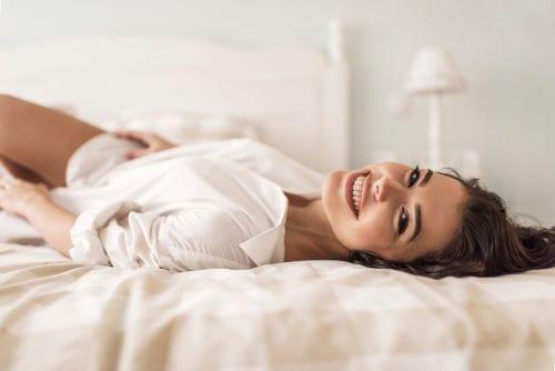 labioplastia postoperatorio y recuperación con resultados inmediatos