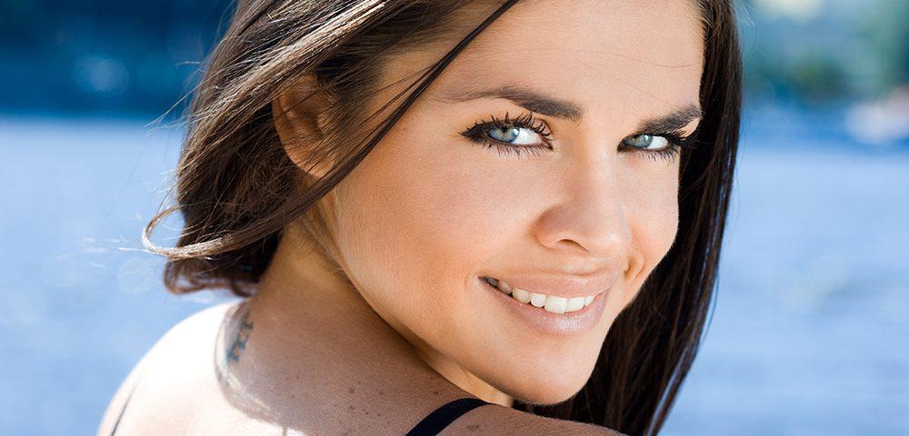 Tratamientos faciales para una piel perfecta en verano