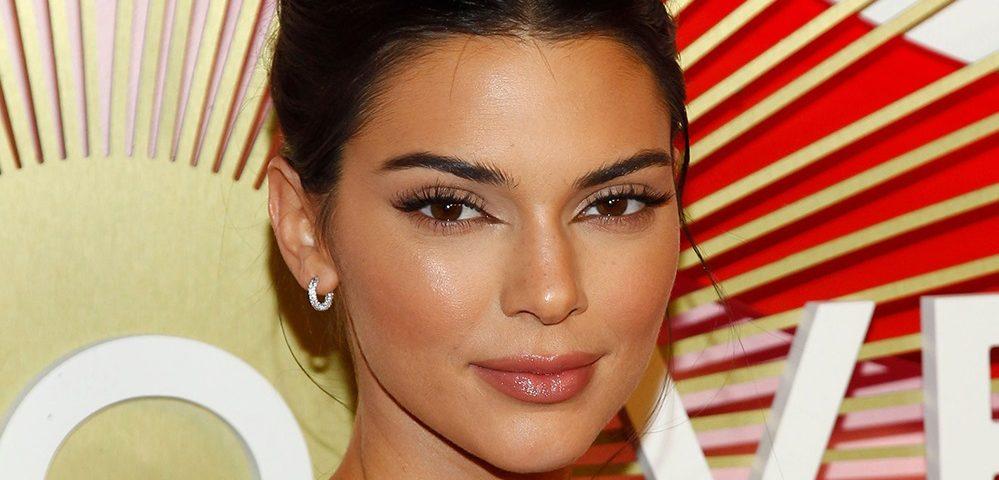 La mirada de Kendall Jenner