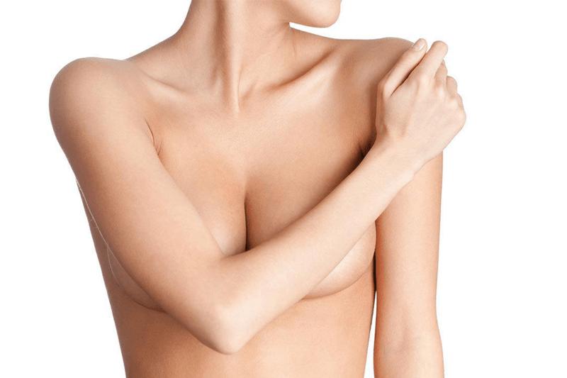 aumento de pecho compuesto
