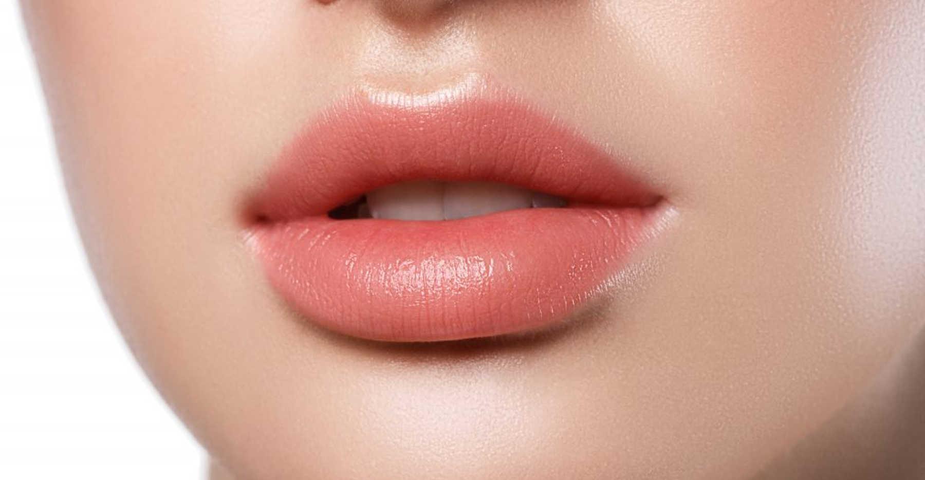 lipofilling de labios Dr. Moltó
