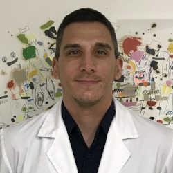 Tricologo Clínicas Dr. MoltóIgnacio Maresca