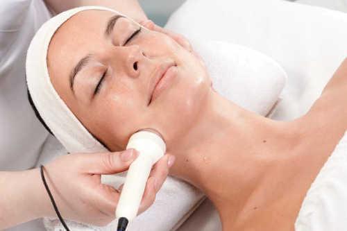 radiofreciencia facial valencia y Gandia Dr. Moltó